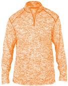 Badger Sport Adult Blend 1/4 Zip Jackets