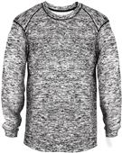 Badger Sport Adult Long Sleeve Tee
