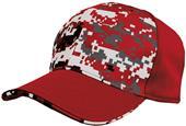 Badger Sports Baseball Digital Pro Tech Flex Cap