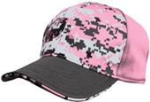 Badger Sports Baseball Digital Pro Tech Flex Cap