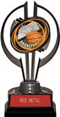 "Awards Black Hurricane 7"" HD Basketball Trophy"