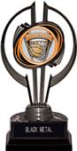 "Black Hurricane 7"" ProSport Basketball Trophy"