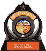 "Hasty Award Eclipse 6"" Americana Basketball Trophy"