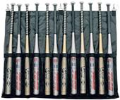 VKM Baseball Bat Fence Bag - Holds 12 Bats CO