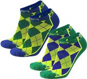 Twin City Brand 59 Diamond Socks 2PK