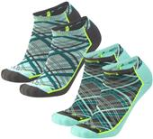 Twin City Brand 59 Plaid Socks 2PK