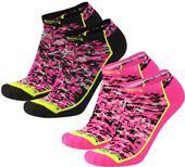 Twin City Brand 59 Chameleon Socks 2PK