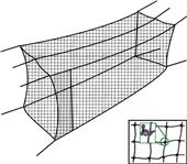 Cimarron Sports Twisted Poly #36 Batting Cage Nets