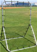 Cimarron Sports Baseball Pro Pitchback