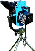 Cimarron Sports Multi Pitch II Pitching Machine