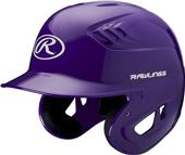 Rawlings Coolflo XV1 Alpha Baseball Batting Helmet