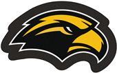 Fan Mats Univ. of Southern Mississippi Mascot Mat