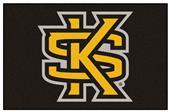 Fan Mats Kennesaw State Univ. Starter Mat