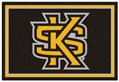 Fan Mats Kennesaw State University 5x8 Rug