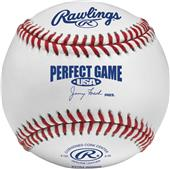 Rawlings FLAT SEAM Perfect Game Baseball DZ