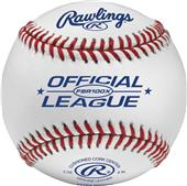 Rawlings FLAT SEAM Collegiate/High School Ball