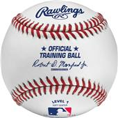 Rawlings Youth ROTB1 Level 1 Training Baseballs
