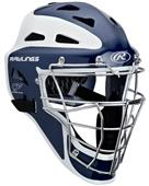 Rawlings Pro Preferred Series Hockey-Style Helmet