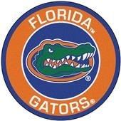 Fan Mats University of Florida Roundel Mat