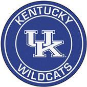 Fan Mats University of Kentucky Roundel Mat