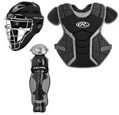 Rawlings Renegade Series Catchers Set