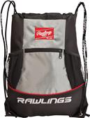 Rawlings Baseball Softball Player Sackpack