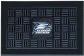 Fan Mats Georgia Southern Univ. Medallion Door Mat