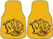 Fan Mats Univ of Arkansa Carpet Car Mats (set)