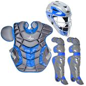 ALL-STAR System Seven Youth Camo Pro Catchers Kit