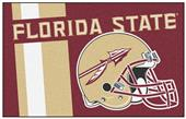 Fan Mats Florida State University Starter Mat