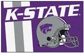 Fan Mats Kansas State University Starter Mat