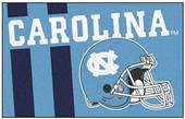 Fan Mats University of North Carolina Starter Mat