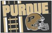 Fan Mats Purdue University Starter Mat