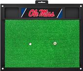 Fan Mats Univ. of Mississippi Golf Hitting Mat