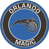 Fan Mats NBA Orlando Magic Roundel Mat