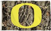 Collegiate Oregon Ducks Realtree Camo 3' x 5' Flag