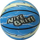Baden NITE BRITE Glow In The Dark Basketballs