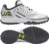 Under Armour Womens Finisher TF Training Shoes