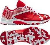 Under Armour Mens Deception Trainer Baseball Shoes