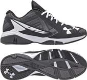 Under Armour Mens Yard Low Trainer Shoes