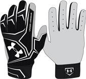 Under Armour Yard Clutchfit Batting Gloves