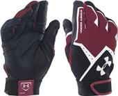Under Armour Clean-Up VI Batting Gloves
