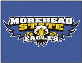 Fan Mats Morehead State University All Star Mat