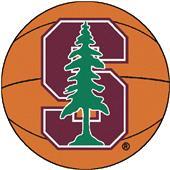 Fan Mats Stanford University Basketball Mat