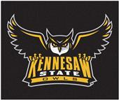 Fan Mats Kennesaw State University Tailgater Mat