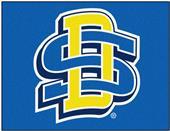 Fan Mats South Dakota State Univ All Star Mat