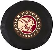 Holland Indian Motorcycle Tire Cover