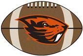 Fan Mats Oregon State University Football Mat