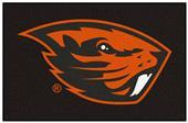 Fan Mats NCAA Oregon State University Starter Mat