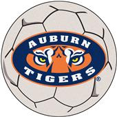 Fan Mats Auburn University Soccer Ball Mat